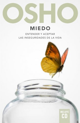 9788425342141: Miedo: Entender y aceptar las inseguridades de la vida (Fear: To understand and to accept the insecurities of the life) (Text in Spanish) (Includes CD)