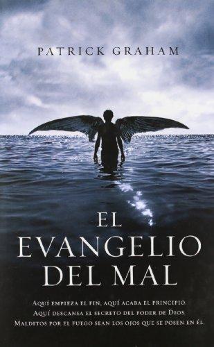 9788425342349: El evangelio del mal (NOVELA DE INTRIGA)