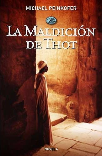 9788425342394: La maldicion de Thot / The Curse of Thot (Spanish Edition)
