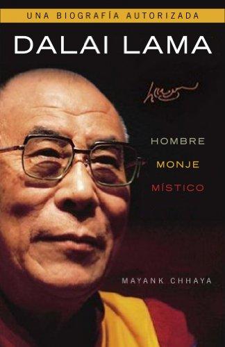 Dalai Lama - Mayank Chhaya