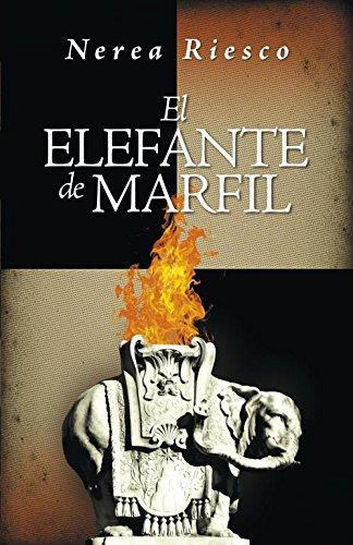 9788425343056: El elefante de marfil (Novela histórica)