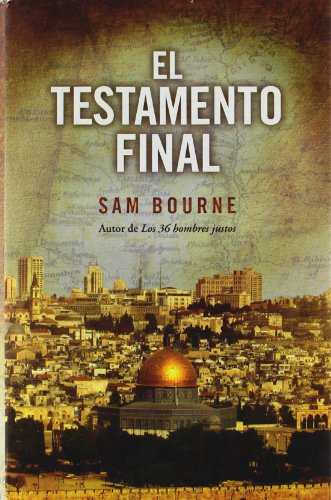 9788425343070: El testamento final (NOVELA DE INTRIGA)