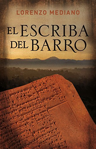 9788425343087: El escriba del barro / The Scribe of Clay (Spanish Edition)