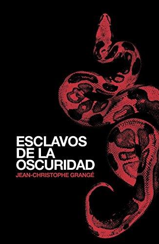 9788425343230: Esclavos de la oscuridad/ Darkness Slaves (Spanish Edition)