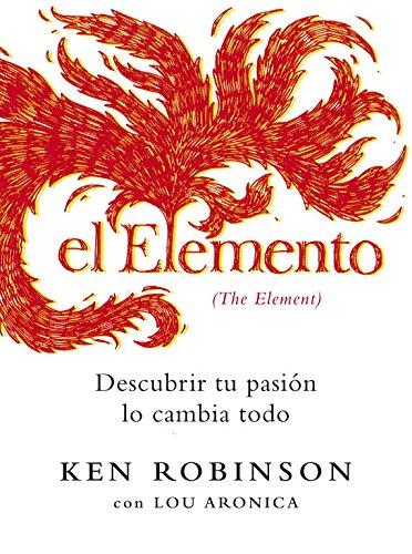 9788425343407: El elemento/ The Element