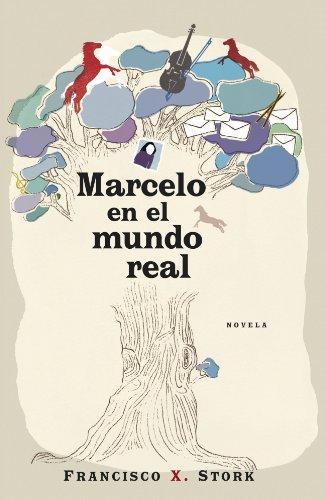9788425343438: Marcelo en el mundo real / Marcelo In The Real World