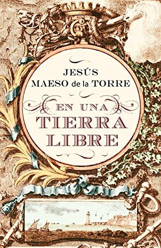 9788425343513: En una tierra libre / In a Free Land (Spanish Edition)