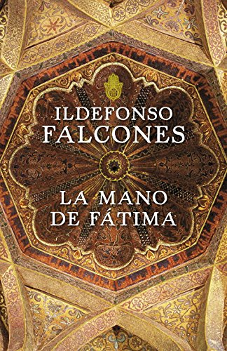 9788425343544: La mano de Fátima (Novela histórica)