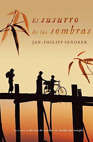 9788425343575: El susurro de las sombras / The Whispering Shadows (Spanish Edition)
