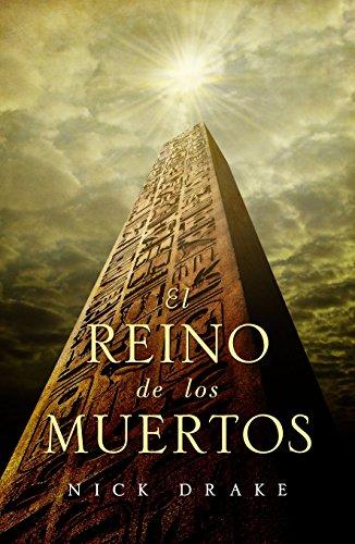 9788425343612: El reino de los muertos (Investigador Rai Rahotep 2) (Novela histórica)
