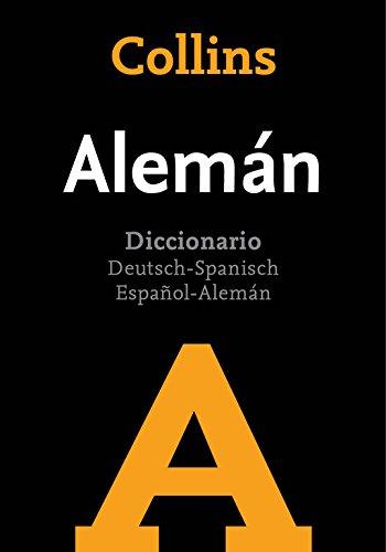 9788425343667: Diccionario Alemán (Diccionario básico): Deutsch-Spanisch | Español-Alemán