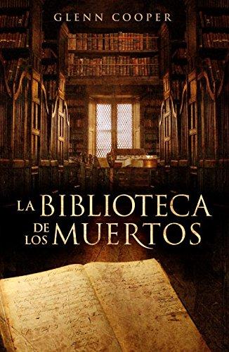 9788425343902: La biblioteca de los muertos