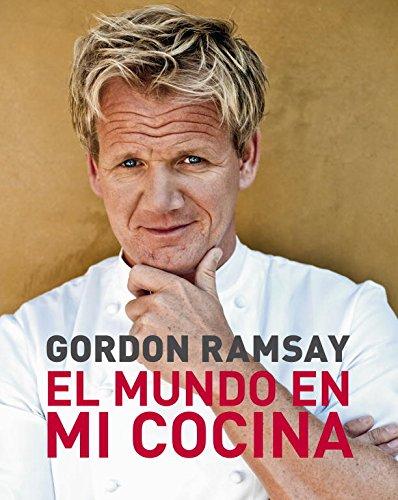 9788425345289: El Mundo en mi Cocina