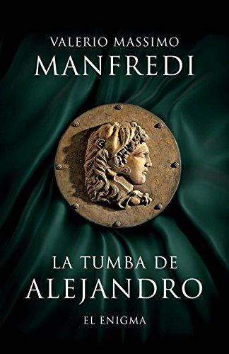 9788425345449: La tumba de Alejandro