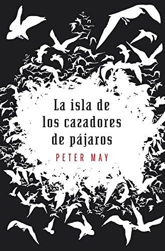 9788425345494: La isla de los cazadores de pájaros (Trilogía de Lewis 1)