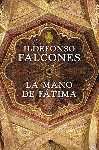 9788425345555: La mano de Fátima (Novela histórica)