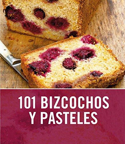 9788425345975: 101 bizcochos y pasteles / 101 Cakes & Bakes (Spanish Edition)