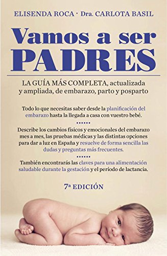 9788425346248: Vamos a ser padres / We'll Be Parents (Spanish Edition)