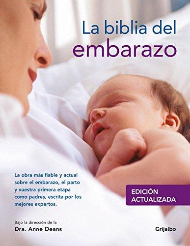 9788425346576: La Biblia del embarazo (Embarazo, bebé y niño)