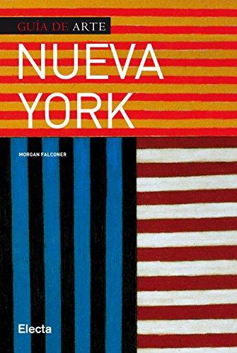 9788425347580: Nueva York (Guía de arte) (ELECTA)