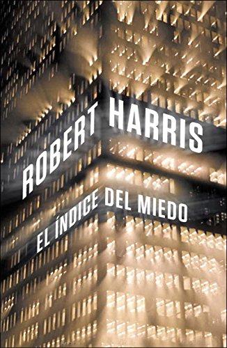 9788425348495: El Indice Del Miedo (Spanish Edition)