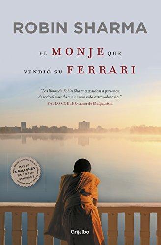 9788425348518: El monje que vendió su Ferrari: Una fábula espiritual (AUTOAYUDA SUPERACION)
