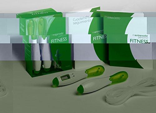 9788425350306: Mi Entrenador Personal. Fitness (Vivir mejor)