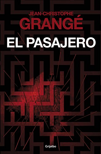 9788425351617: El pasajero / The passenger (Spanish Edition)