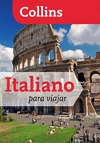 9788425351921: Italiano Para Viajar (Español - Italiano)