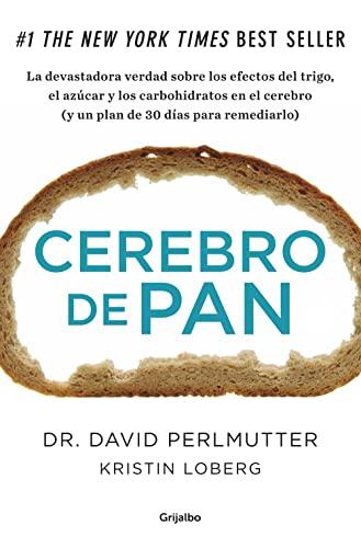 9788425352447: Cerebro de pan