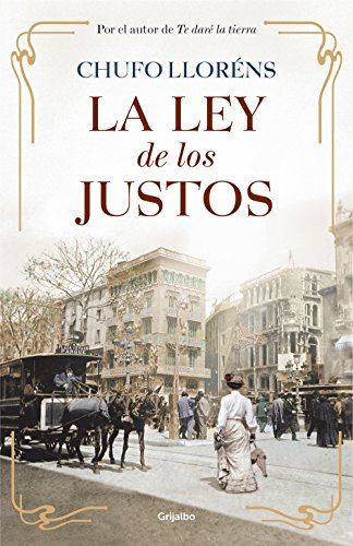 9788425352904: La ley de los justos/ The law of the righteous (Spanish Edition)
