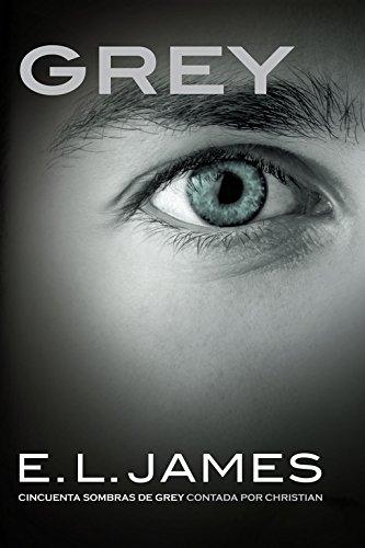 Grey - Cincuenta Sombras de Grey Contada: James, E L