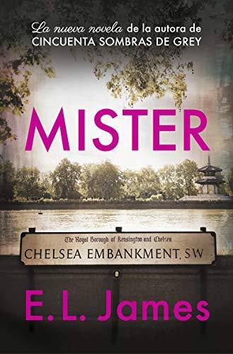 9788425358098: Mister (edición en castellano)