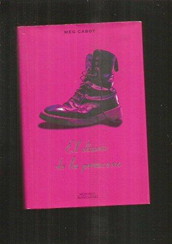 9788425394416: El diario de la princesa