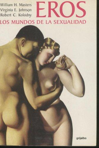 9788425399503: Eros. los mundos de la sexualidad