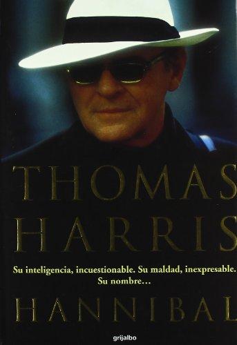 9788425399831: Hannibal (Spanish Edition)