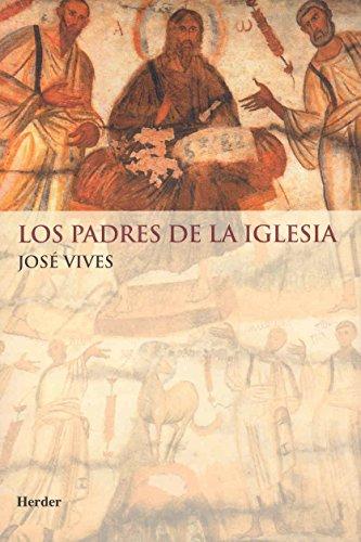 Los padres de la Iglesia: Josep Vives
