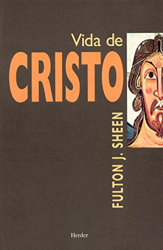 9788425402395: Vida de Cristo
