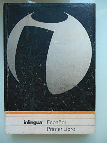 9788425407444: Inlingua, español, primer libro