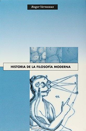 9788425408816: Historia De La Filosofía Moderna