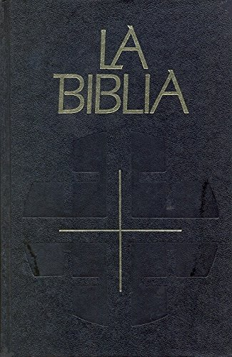 9788425410307: La Biblia: [nueva version sobre los textos originales, con la colaboracion de eminentes escrituristas (Spanish Edition)