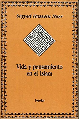 9788425414251: Vida y pensamiento en el Islam