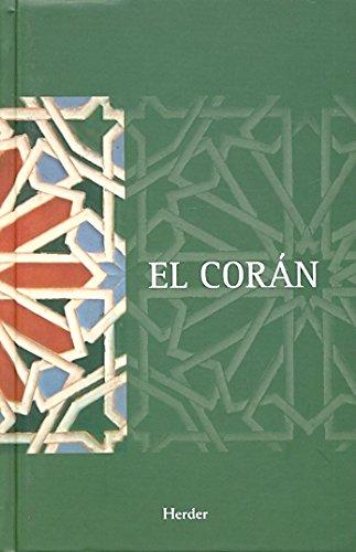 9788425415944: El Coran (Spanish Edition)