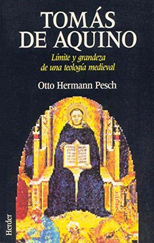 9788425418068: TOMAS DE AQUINO: LIMITE Y GRANDEZA DE UN