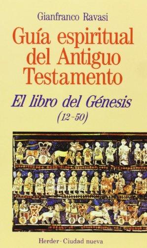 9788425418693: El libro del Génesis, 12-50