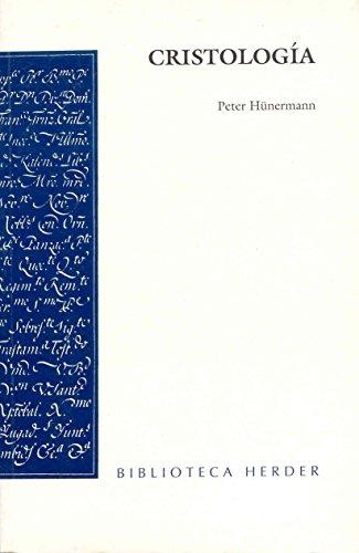 Cristología: Peter Hünermann