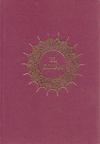 9788425419669: El Coran (Spanish Edition)