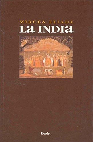 9788425420139: India, La