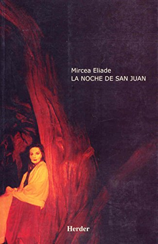 9788425420436: La Noche de San Juan (Spanish Edition)