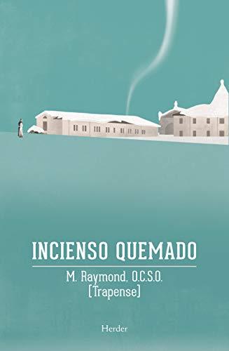 9788425420610: Incienso quemado (Spanish Edition)